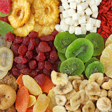 F & EPC - Dried Fruits